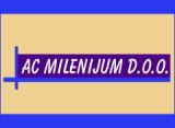 AC MILENIJUM D.O.O.