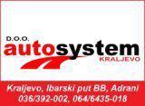 AUTOSYSTEM D.O.O.