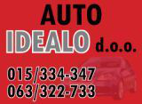 AUTO IDEALO  D.O.O.