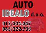 AUTO IDEALO  D.O.O.