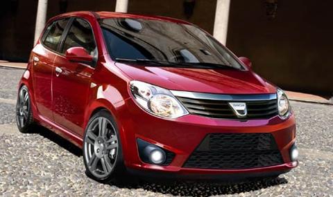 Već neko vreme internetom kruže informacije da će Dacia pokrenuti
