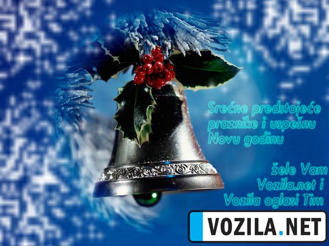 žele Vam Vozila.net i Vozila oglasi!!!